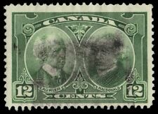 CANADA 147 - John A. Macdonald and Wilfrid Laurier (pf54541)