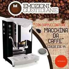 MACCHINA CAFFE A CIALDE IN CARTA 44MM FABER SLOT INOX VAPOR , ESPRESSO