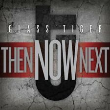 Glass Tiger - Then Now Next [New CD] Bonus Tracks