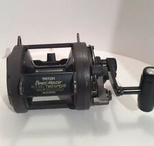 Shimano Triton Beast Master 50/80 2-Speed Big Game Salt Water Fishing Reel
