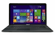 Asus K751MA-DS21TQ 17.3 Touchscreen Notebook WINDOWS 8 Intel Quad N3540 8Gb 1Tb
