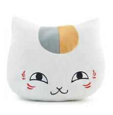 FreeShipping Anime Natsume Yuujinchou Nyanko Sensei Cat Stuffed Toy Plush Pillow