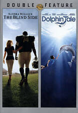 Blind Side, The / Dolphin Tale DVD  NEW  (DMYS)