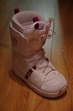 NEW Atomic Affinity Womens Snowboard Boots - UK Size 6.5 (US 8) - White