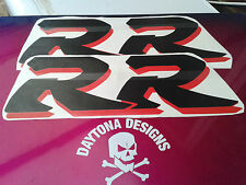 FIREBLADE LARGE RR CBR 900 MID FAIRING GRAPHICS DECALS STICKERS
