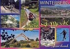 AK: Winterberg - Klein St.Moritz im Sauerland