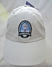 Official Mercedes Benz Of Kansas City 2010 Golf Hat/Ball Cap Adjustable Size EUC