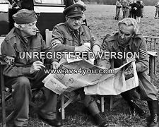 """Dads Army 10"""" x 8"""" Photograph no 156"""