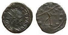 CLAUDE II LE GOTHIQUE (268-270) Milan, antoninien
