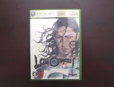 Microsoft Xbox 360 Lost Odyssey Japan Import XBox360 game US Seller