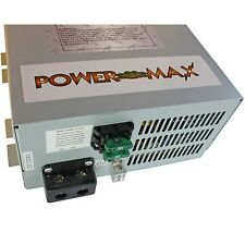 NEW PowerMax PM3-30-24 24 VOLT DC 30 AMP BATTERY CHARGER BUILT-IN 3 STAGE CHARGE