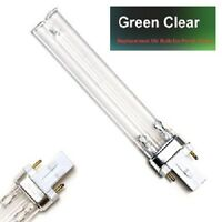 Easyclear 3000 6000 9000 Replacement PLS UVC Fish Pond Pump Lamp Tube Hozelock