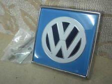 NOS Volkswagen VW Golf Mk1 Mk2 Mk3 Gti Cabrio Scirocco T25 Van CAR GRILLE BADGE