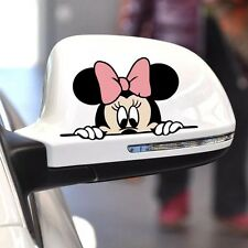 Minnie Mouse  car sticker Wall Sticker Window Sticker Decal