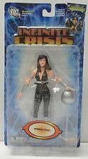 DC DIRECT Infinite Crisis Donna Troy Teen Titans ACTION FIGURE NIP JLA