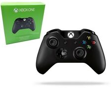 Microsoft Xbox One Wireless Controller w/3.5 millimeter stereo headset jack NEW!