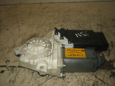 VW GOLF GTI 1.8 20V TURBO 2000 3DR PASSENGER SIDE FRONT ELECTRIC WINDOW MOTOR