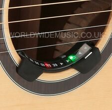Korg RP-G1 Rimpitch Acoustic Guitar Soundhole Tuner - includes battery.
