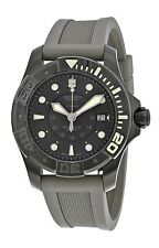VICTORINOX Swiss Army Dive Master 500 Automatic Men's Watch 241561 auto