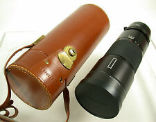 Hasselblad Carl Zeiss Tele-Tessar 4/350 350 350mm f4 4 T * MINT COME NUOVO
