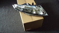 Genuine Honda Civic 06~11 New RHD Halogen O/S Right Drivers side Headlamp Light