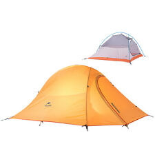 Naturehike 2 Person Outdoor Ultralight Camping Tent Double Layer Waterproof Tent