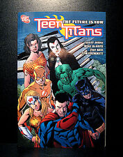COMICS: DC: Teen Titans: The Future Is Now tradepaperback Vol #4 (2005)