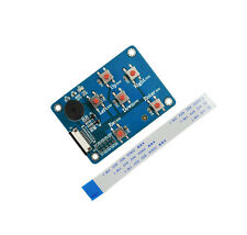 Expansion Board For Nextion Enhanced HMI Intelligent LCD Display I/O Extend CK