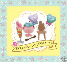 Re-ment Sanrio Miniature My Melody Floral Party Set rement No.03