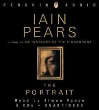 """""""The Portrait"""" By Iain Pears, Audio Book, 2005"""