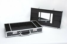 NEW Barber Box V5 Carrying Case w/Removable Lid & Mirror