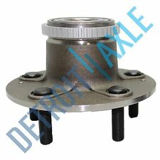 New REAR 1996-98 Acura TL 2.5L 3.2L  ABS Complete Wheel Hub and Bearing Assembly