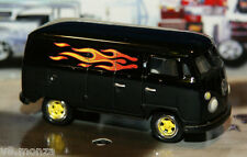 1965 65  VW Volkswagen Delivery Van Bus ☆ 1/64 Scale Limited Edition