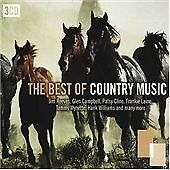 The Best of Country Music,Artist - Various Artists, in Good condition Box set