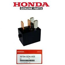 GENUINE HONDA AIR CON RELAY (MITSUBA UPGRADE) - HONDA CIVIC HYBRID 2006-2011