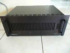 GAS AMPZILLA 500 * HIGHEND POWER AMPLIFIER * RARE