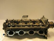 2007 Infiniti M45 VK45(DE) Left Driver Side Cylinder Head Assembly