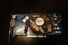 Albatron NVIDIA GeForce 6800 (6800) 128 MB DDR SDRAM AGP 4x/8x with Zalman CU700