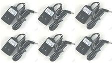 NEW Original NES Nintendo Entertainment System AC Adapter Power Cord LOT OF 6