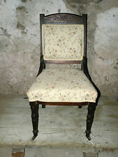 Victorian Side Chair