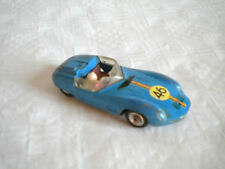 Vintage Solido DB Panhard Le Mans 1/43 scale