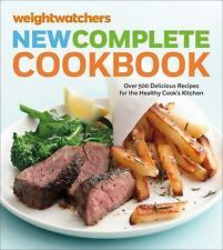 Weight Watchers New Complete Cookbook 5th Edition 2014 Ringbound Hardcover