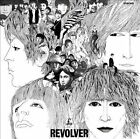 The Beatles Revolver remastered 180gm Stereo vinyl LP