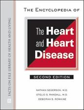 The Encyclopedia of the Heart and Heart Disease (Facts on File Library of Health