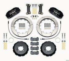 """2012-2013 Wilwood Fiat 500 Dynapro 6 Front Big Brake Kit,12.88""""X.81"""" Rotors  ^"""