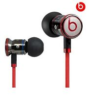 Beats by Dr. Dre Monster iBeats In-Ear Headphones with Control Talk