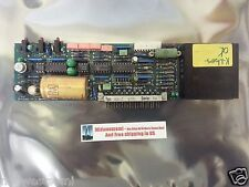 FREESHIPSAMEDAY HAUSER ELEKTRONIK 03-LPB-UES-SVC-2258 X14 A8LS PC BOARD ASSEMBLY
