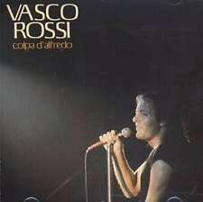 Colpa D'alfredo - Vasco Rossi CD RICORDI VIDEO