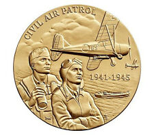 Civil Air Patrol WW11 Volunteers