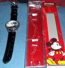 Largest Mens Disney Limited Release Mickey Mouse Watch